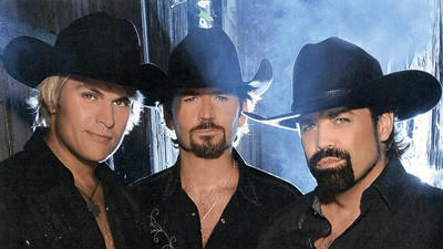 The Texas Tenors will perform at the Arcadia Theater in Windber on March 25.