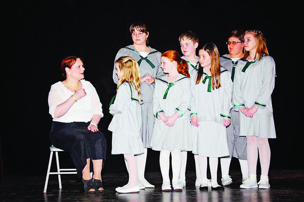 Chambersburg Community Theatre will present The Sound of Music at The Capitol Theatre in Chambersburg.