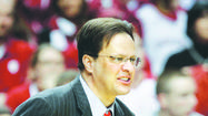 It's not hard for Tom Crean to see that Kentucky is a better team than the one his Indiana Hoosiers beat 73-72 in mid-December. His only problem is trying to decide how many different ways the Wildcats have improved going into Friday night's game with his team in the NCAA South Regional semifinals in Atlanta.