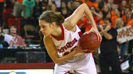 McPherson's Katelyn Loecker was named the 2011-12 Gatorade Kansas Girls Basketball Player of the Year.