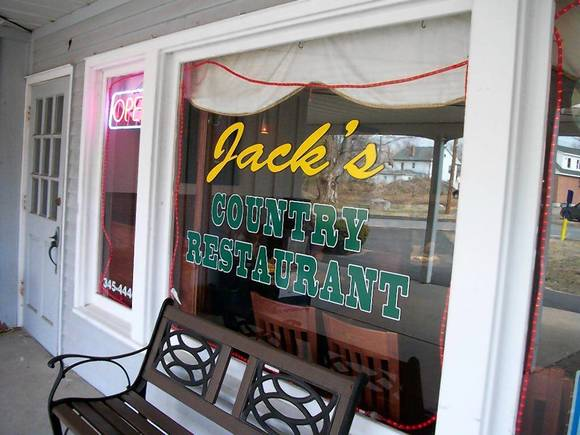 Jack's Country Restaurant