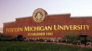 Western Michigan University is opening their doors to welcome in high school juniors and their parents for Spotlight; a special on-campus recruiting event.