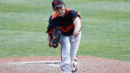 Orioles lefty Wada confident elbow issues are behind him
