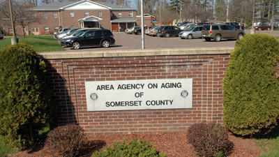 Area Agency on Aging of Somerset County
