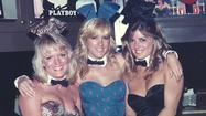 About 100 former Playboy Bunnies take over New Orleans, but not before Vanessa Bolano sat down with a few of the ladies to get a taste of what their life was like.