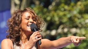 Cocaine found in Whitney Houston's system when she died
