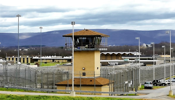 The Maryland Correctional and Training Center is shown in this file photo. The Washington County grand jury impaneled from September to March recently issued its report on Roxbury Correctional Institution, Maryland Correctional Institution-Hagerstown and the Maryland Correctional and Training Center, as well as the detention center.