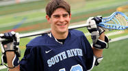 Varsity Q & A: Jordon Kneisly, South River, boys lacrosse