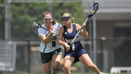 Lacrosse Q&A: Loyola defender Ana Heneberry