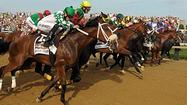 Preakness Stakes 2012: We're 60 days out