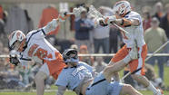 No. 2 Johns Hopkins at No. 1 Virginia: 10 Things to Watch