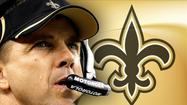 Last night I played the game of NFL Clue and guessed that Saints Coach Sean Payton did it; in the locker room with an envelope containing $5,000 cash. NFL Commissioner Roger Goodell says I won the game but the Who Dat Nation says no, Goodell did it, in the league headquarters with a 1 year suspension.