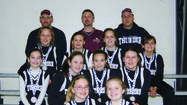 Thunder 12U softball