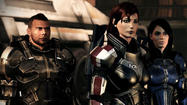 'Mass Effect 3' FAQ: Everything you wanted to know but were afraid to ask