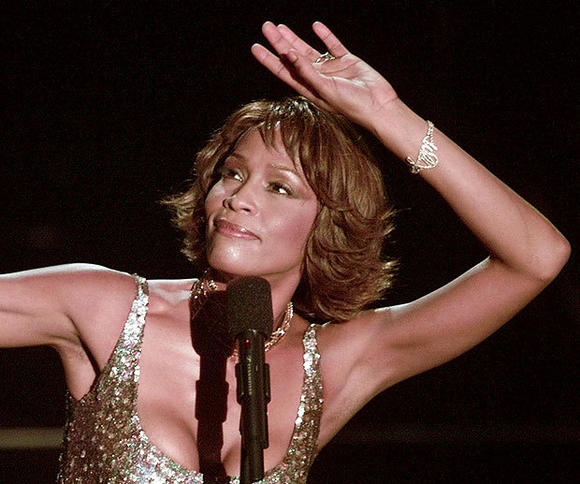 Whitney Houston autopsy suggests 'chronic usage' of cocaine