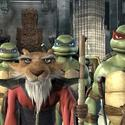10. Teenage Mutant Ninja Turtles