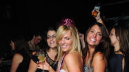 Bachelorette party ideas: Hot bars and restaurants