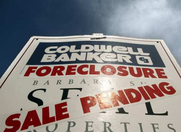 Bank of America to turn foreclosure-facing homeowners into renters