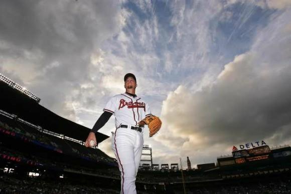 Is Chipper Jones a Hall of Famer?