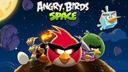 Friday Buffet: 'Angry Birds' launch into orbit and how not to handle an Internet outage