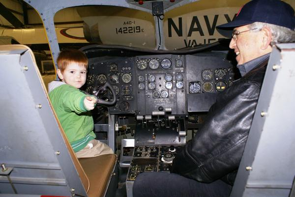 The New England Air Museum in Windsor Locks is offering five days of activities during April School vacation. Events include Scientific Discovery Day on April 16; an open cockpit program April 17; and LEGO activities April 18. The Museum, located adjacent to Bradley International Airport, is open daily from 10 a.m. to 5 p.m. Admission is $6.50 to $11, age 3 and under are free. Information: 860-623-3305 or www.neam.org.