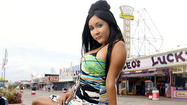 "<strong><a class=""name"" href=""../celebs/Snooki/186723"">Snooki</a></strong> isn't wasting any time preparing for parenthood."