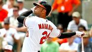 Markakis homers in Orioles' 6-5 win over Red Sox