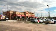 Crowds at Chick-fil-A cause issues for neighboring business