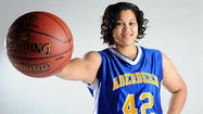 All-Metro girls basketball Player of the Year: Bri Jones, Aberdeen, junior