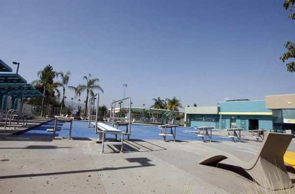 Pacific Community Pool, which opened in 2011, saw a loss of $5,600 due to families who abused a discounted pass.