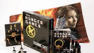 "Danielle Pepers is such a fan of""The Hunger Games""that she had the book's unofficial mascot — a mockingjay — tattooed on her right arm this month. But her intrigue with the books and movie, which hit theaters Friday, didn't stop there."