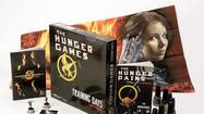 'Games' fans hunger for more merchandise