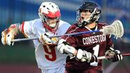 Conestoga rallies from five-goal deficit to beat No. 1 Calvert Hall