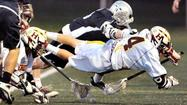 No. 2 Gilman runs away from No. 8 Hereford, 10-3