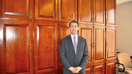 Democratic state Rep. Eugene DePasquale said he is ready to take his experience to the auditor general's office.