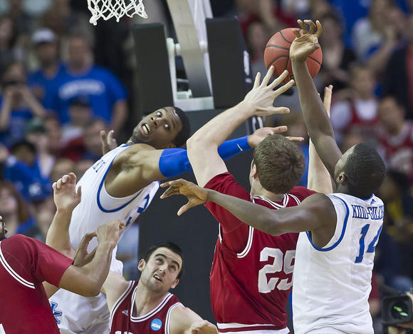 Photo Gallery: Cats win over Indiana