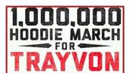 "<span style=""font-size: small;"">Affirming the value of every person is the theme for Thursday's ""1,000,000 Hoodie March"" in South Bend, a show of unified spirit in the wake of Florida teen Trayvon Martin's shooting death. </span>"
