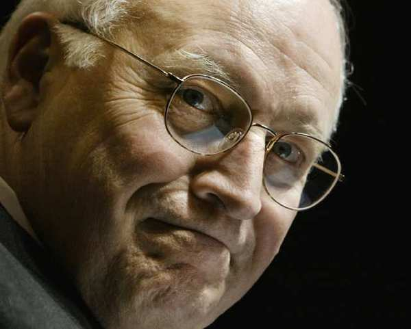 Former Vice President Dick Cheney in 2004. Cheney has suffered five heart attacks, the most recent in 2010. He underwent bypass surgery in 1988 and two subsequent angioplasties to clear narrowed coronary arteries.