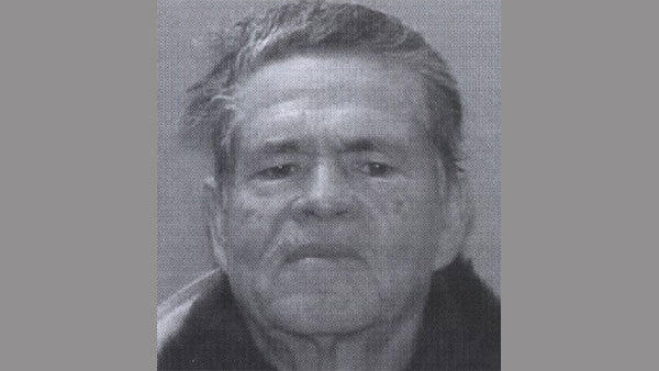 Chicago Police are searching for missing Jose Cervantes, 80