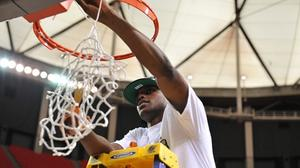 Final Four: Darius Miller savors return to NCAA Tournament's big stage
