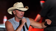 "<span style=""font-size: small;"">Kenny Chesney turns 44-years-old today! The ""Reality"" singer shares a piece of advice from his mom that he's used throughout his life. ""I think one of the most important lessons that I've learned from my mom is no matter what life throws at you, is just to take a step back, take a deep breath, and just take life as it comes. She loves life, and I thank God that I got my love of life from her."" Kenny heads into next week's ACM Awards as the top nominee with nine nods, including one for the coveted Entertainer of the Year award. He'll kick off his Brothers of the Sun Tour with Tim McGraw on June 2nd in Tampa, Florida.</span>"