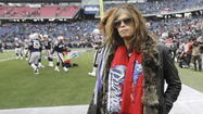 Aerosmith is going on tour again this summer. The Global Warming tour, which was announced Monday, is the band's first North American trek in two years.