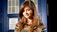 "Doctor Who has found his new companion. Jenna-Louise Coleman will replace Karen Gillan and Arthur Darvill in the long-running series when their characters make a ""heartbreaking departure"" later this year."