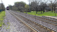 The third Lake Forest High School student struck and killed by a Metra train since the beginning of the year has been identified as the son of Lake Forest College President Stephen Schutt.