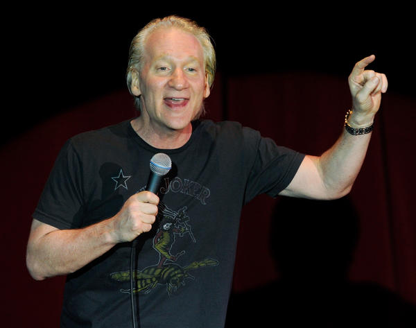 """Hmm, we wonder if there has been enough political news for Maher to fill his live set. 8 p.m. Saturday. Hippodrome Theatre, 12 N. Eutaw St., Downtown. $45-$85. <a href=""""http://www.france-merrickpac.com"""">france-merrickpac.com</a>"""
