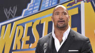 "Twelve months ago, fans asked the question, ""Can WWE maintain the momentum for a match between John Cena and The Rock for a whole year?"""
