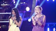 'The Voice' recap: The last battle round