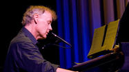 "Williamsburg's <a class=""runtimeTopic"" href=""http://www.brucehornsby.com/tour/"" target=""_blank"" data-topic-id=""PECLB004147"">Bruce Hornsby</a> is heading out on the festival circuit this summer and -- his local fans will be happy to know -- he's included his home region on his itinerary. The piano-pumping maestro will play a free concert at Norfolk's <a href=""http://www.festevents.org/mini-site/norfolk-harborfest"" target=""_blank"">Harborfest</a> June 9."