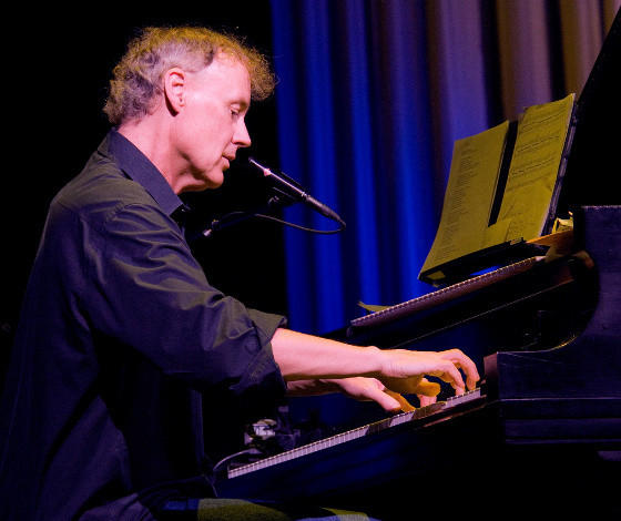 Bruce Hornsby is set to play No