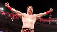Previewing WrestleMania 28: Q&A with WWE superstar Sheamus